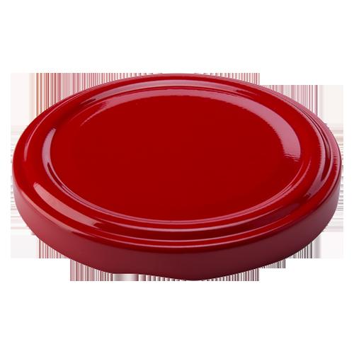 Крышка ТВИСТ 66 Красная
