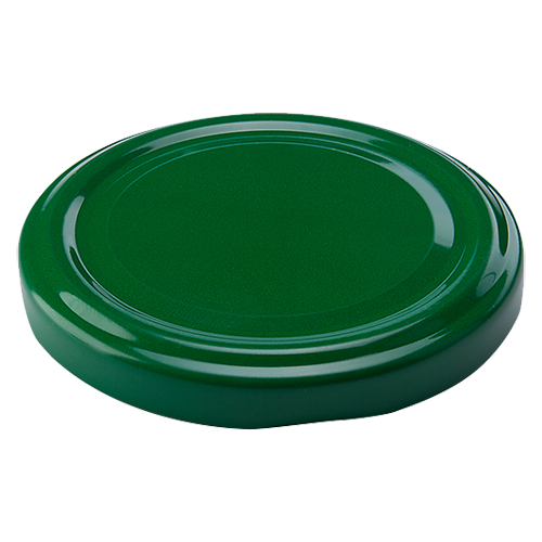 Крышка ТВИСТ 66 Зеленая