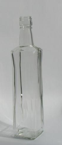 Стеклобутылка Олимп-500