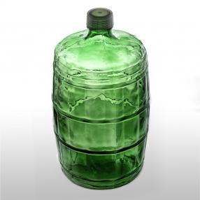 Бутыль 10 л «Казак»